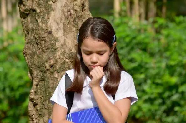 长期出于压力下的儿童长大后更难控制情绪